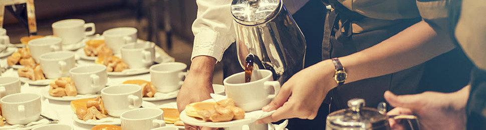 Зачем нужен кофе-брейк