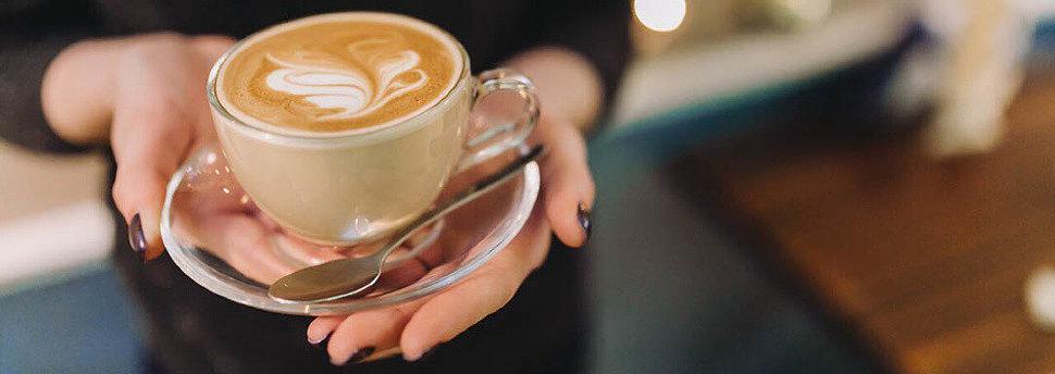 Меню для кофе-брейка
